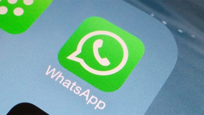 Facebook WhatsApp reklam