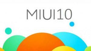 Xiaomi MIUI 10 Google Camera