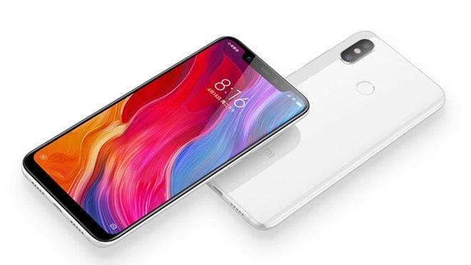 Xiaomi Mi Mix 3 Xiaomi Mi 8 Mi Mix 3