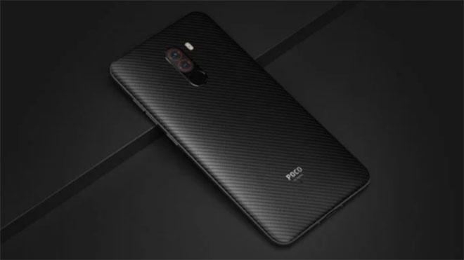 Xiaomi Pocophone F1 Armored Edition