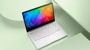 Xiaomi bilgisayar Mi Notebook Air