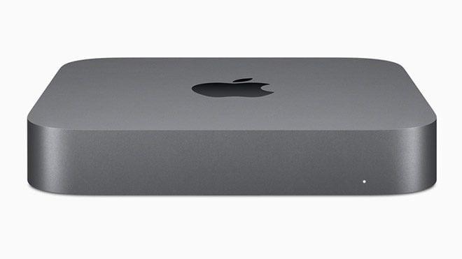 Yeni Apple Mac Mini 2018
