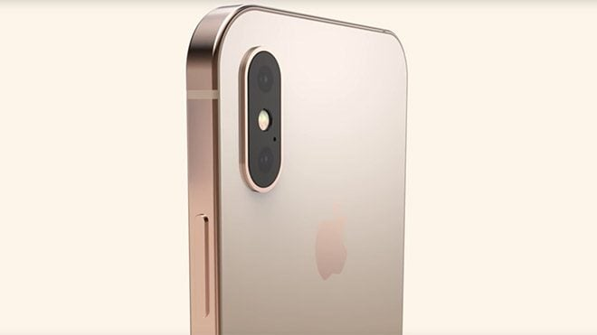 2019 iPhone XI