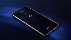 10 GB RAM akıllı telefon
