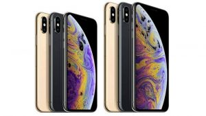 2019 iPhone Xs Max Apple