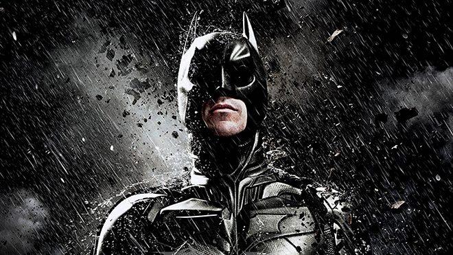 Arrow dünyasındaki Batman gizemi son buldu