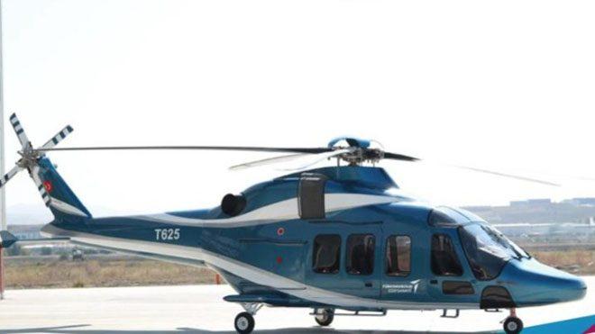 Yerli helikopter Gökbey'i test eden pilotlardan açıklama