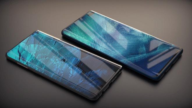 Galaxy S10 konsept