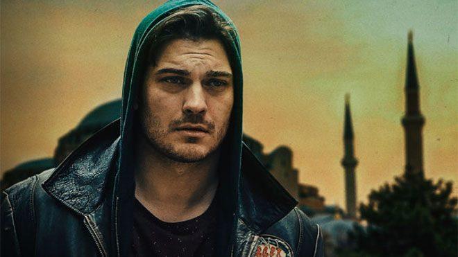 Netflix dizisi Hakan: Muhafız'ı bekleyenlere müjde