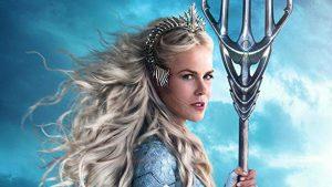 Aquaman Nicole Kidman