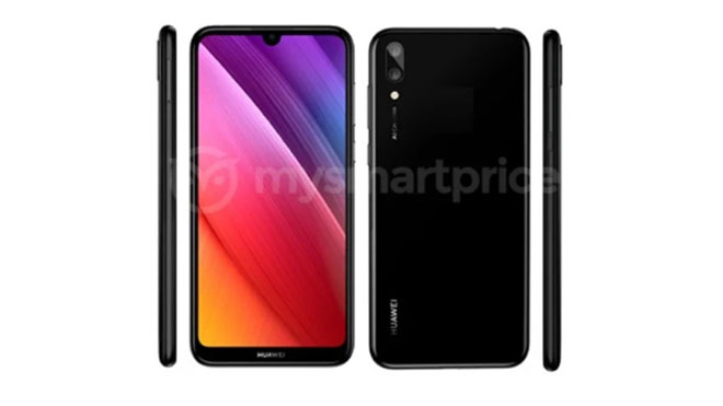 Bütçe dostu Huawei Enjoy 9 (Y7 Prime 2019) ortaya çıktı
