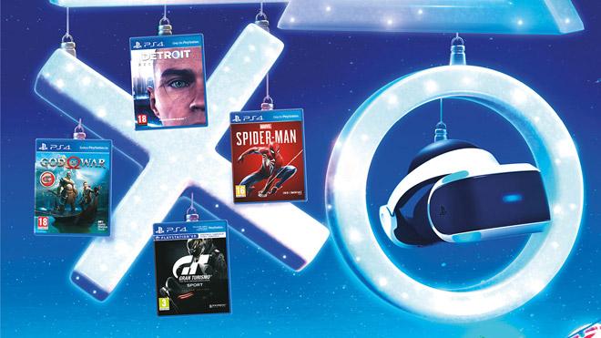 PlayStation yılbaşı indirimleri