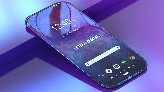 Samsung akıllı telefon
