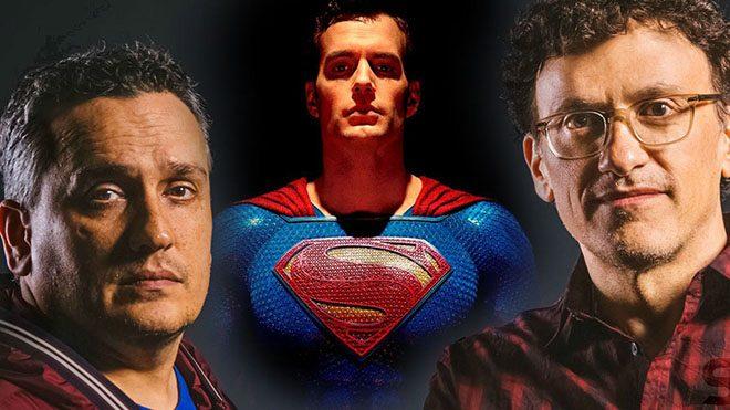 Avengers Endgame yönetmenlerinden Superman yorumu