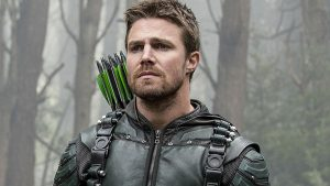 arrow 7. sezon