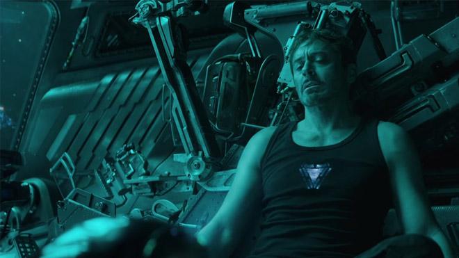 Avengers 4 Avengers Endgame Iron Man