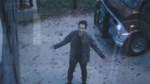Avengers Endgame Ant Man Scott Lang