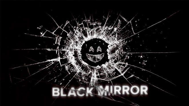 Black Mirror 5. sezon için açıklanan sürpriz oyuncu