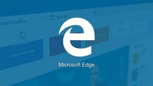 Microsoft Edge Google Chrome Chromium