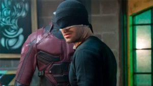 Netflix Daredevil 4. sezon