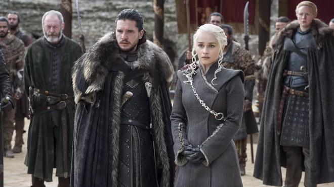 Game of Thrones 8. sezon peter jackson
