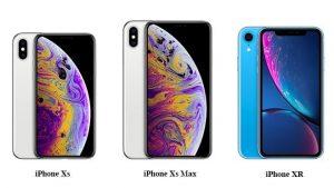 Gelecek iPhone modelleri Apple