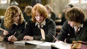 Harry Potter Rupert Grint