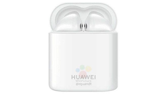 Huawei FreeBuds 2