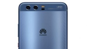 Huawei P10 EMUI 9.0 Android Pie