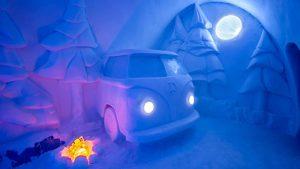 Buz Otel