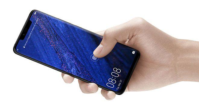 Huawei Mate 20 Pro Huawei Nova 4