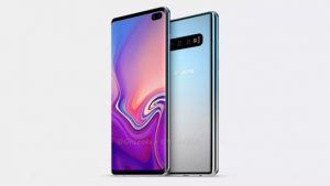 Samsung Galaxy S10+ Samsung Galaxy S10 Plus