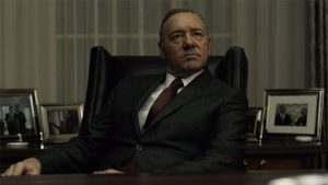 House of Cards 6. sezon Kevin Spacey