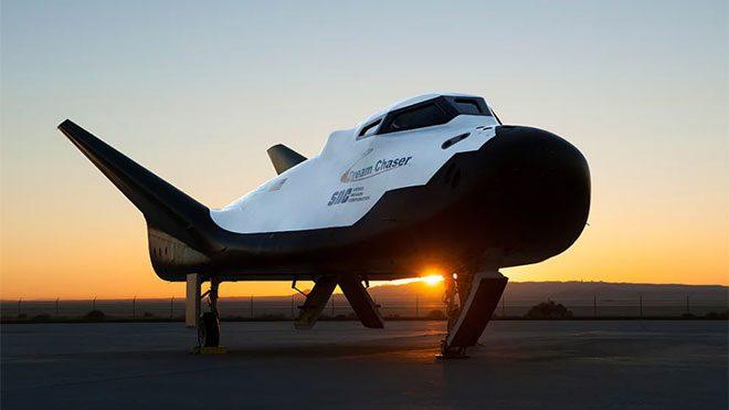 Dream Chaser uzay aracı