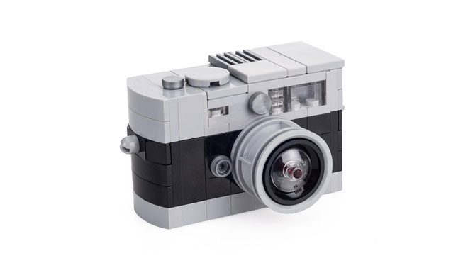 LEGO Leica M
