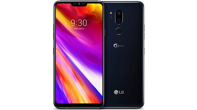 LG Q7 ThinQ