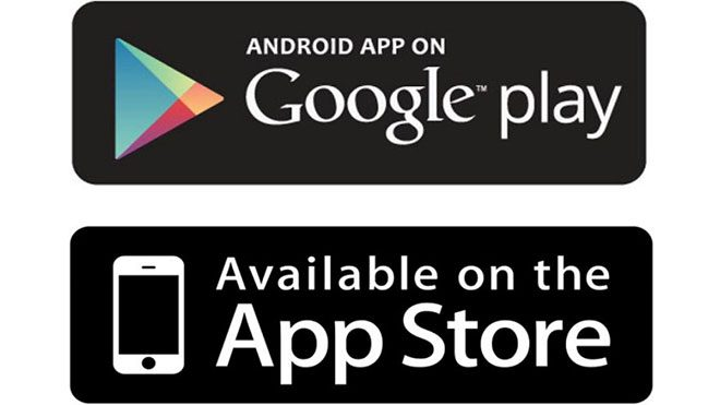 Uygulama Google Play Store Apple App Store