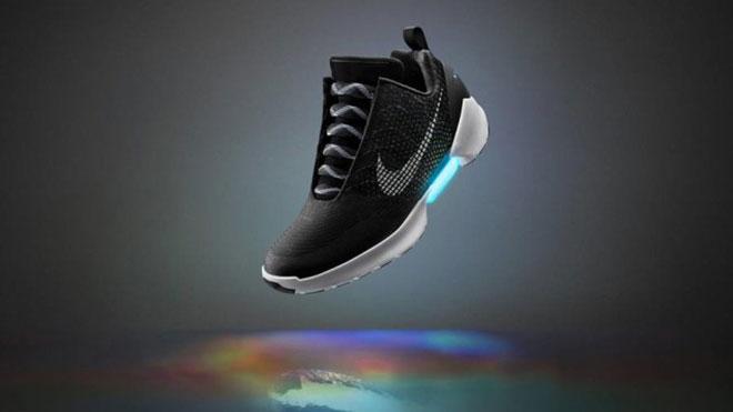 Nike HyperAdapt 1.0 HyperAdapt 2.0