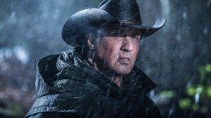 Sylvester Stallone Rambo 5 Last Blood