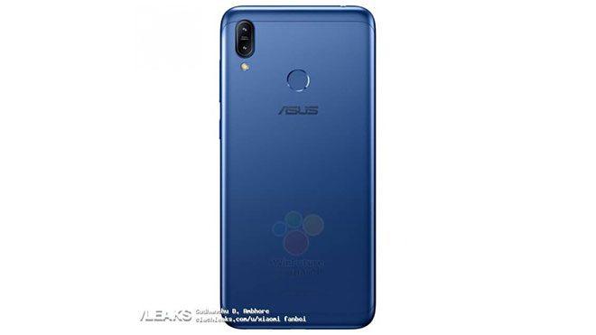 Asus ZenFone Max M2 ve Asus ZenFone Max Pro M2