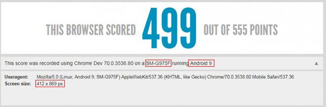Samsung Galaxy S10 Lite ve Galaxy S10+