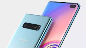 Samsung Galaxy S10 Lite ve Galaxy S10+