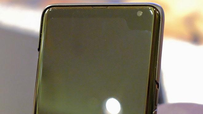 Samsung 5G akıllı telefon