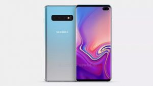 Samsung Galaxy S10+ Samsung Galaxy S10 Plus 5G