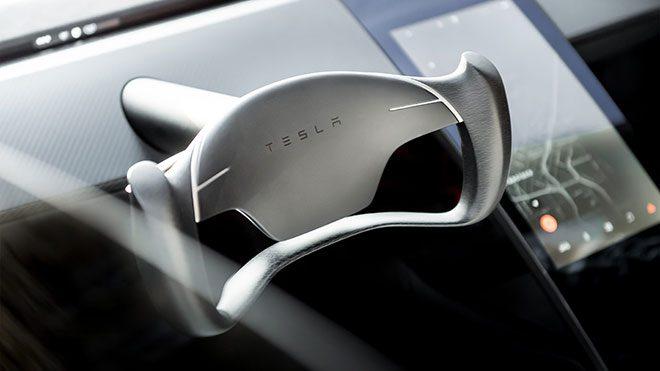 Tesla Model 3 Tesla Roadster