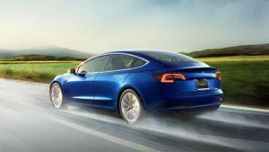 Tesla'dan