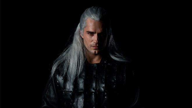 Netflix The Witcher dizisi