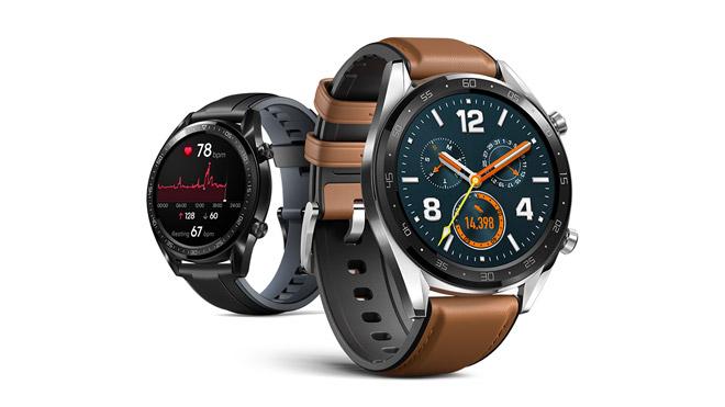 Huawei Mate 20 Pro Huawei Watch GT