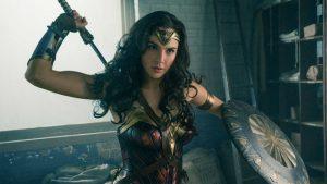 Wonder Woman 2, Wonder Woman 1984