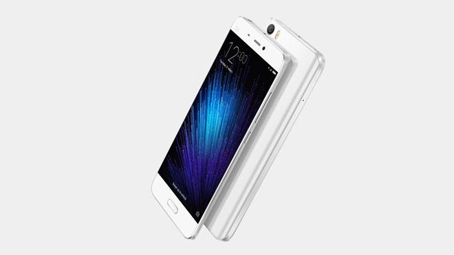 Xiaomi Mi 5 Xiaomi Redmi Note 3